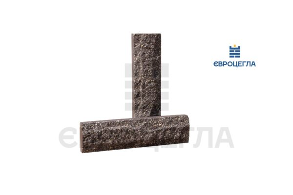 Облицовочная плитка скала стандарт 250x65x20мм шоколад