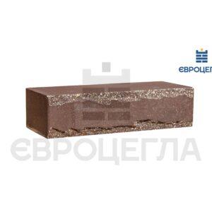 Облицовочный кирпич крымский 250x105x65мм шоколад