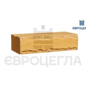 Облицовочный кирпич крымский 250x105x65мм слоновая кость